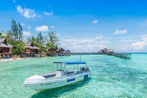 沙巴海岛7日游