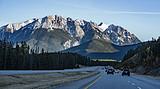 加拿大落基山12日游
