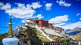 藏地信仰 西宁、拉萨4飞1卧10日