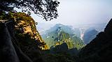 湖南韶山、张家界森林公园、大峡谷玻璃桥、凤凰古城6日