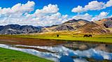 西藏高端旅游4飞9日