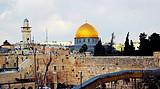 【中东之旅】 以色列约旦10日游