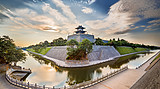 【古都亲子】西安、兵马俑、汉城湖、张学良公馆5日游