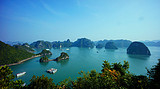 越南岘港7日游