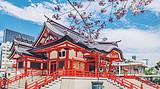 【寒假东京】日本东京全景5+1日之旅