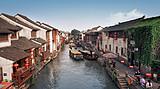 【深度游】苏州、杭州6日观光之旅