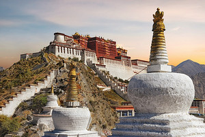 环游西藏_大连飞西藏林芝进日喀则出_大连去西藏布达拉宫环线游