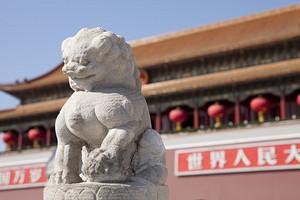 亲子研学游北京_读历史不得不说的—北京城