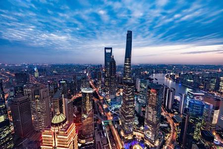 毕业季_大连去上海自由行_大连去上海6天往返_大连去上海旅游