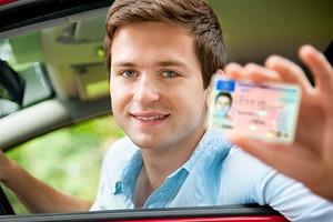 国际驾照(5年)