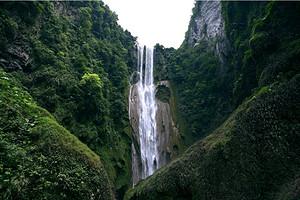 德天瀑布、通靈大峽谷2日游(純玩,散客天天發團)