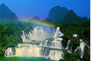 德天瀑布、通灵大峡谷2日游(散客天天发团)可进店