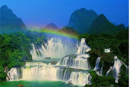 德天瀑布、通靈大峽谷2日游(散客天天發團)可進店
