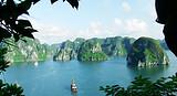 护照团)南宁、下龙、天堂岛、吉婆岛4日游