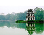 巴马+德天+通灵+北海涠洲岛+越南下龙+河内10日游