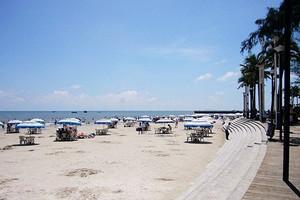 北海银滩一日游(散客天天发团)