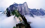 西安、延安、壶口、汉城湖、兵马俑、华山、城墙双飞6日游