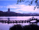 华东五市乌镇东栅西塘双水乡、巡礼名校浙大、上海双飞6日游