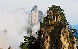 西安-兵馬俑-華山-漢城湖-城墻休閑雙臥7日游