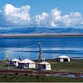 兰州、西宁塔尔寺、门源油菜花、祁连卓尔山、青海湖、茶卡盐湖