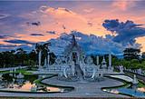 泰国曼谷+芭提雅+清迈6天5晚游