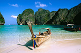 泰*至尊--普吉PP岛、珊瑚岛双飞6日游