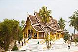 老挝万象、万荣、琅勃拉邦 6天 5晚游