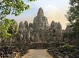 柬埔寨吴哥轻松5日游