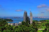 新加坡、馬來西亞(波德申)6日尊享游(新進馬出)