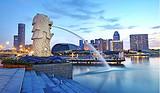 新加坡、马来西亚(波德申)6日尊享游(升级版马进新出)