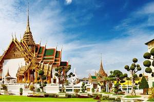 泰国、新加坡、马来西亚10日舒心游