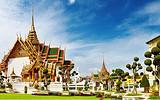 泰國、新加坡、馬來西亞10日舒心游