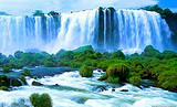 黄果树瀑布、荔波小七孔、西江千户苗寨、花溪湿地公园动车5日游