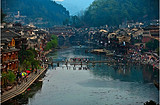 长沙、韶山、张家界、矮寨大桥、凤凰古城双高铁6日游