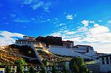 西藏拉萨、布达拉宫、大昭寺、林芝、纳木错四飞九日