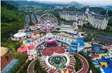 韓國-首爾濟州島精華5日游