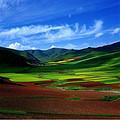 内蒙古、希拉穆仁大草原、库布其沙漠、成陵、席力图召双卧7日四
