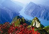 重庆、三峡五星品质双卧7日游