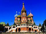 俄羅斯紅色經典七日之旅