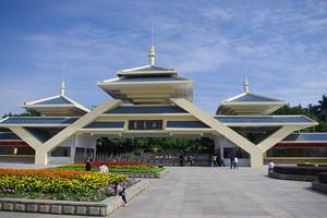 南宁青秀山、民族博物馆、扬美古镇 1 日游