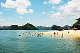 东亚四国 (越南+老挝+缅甸+版纳)风情10日游
