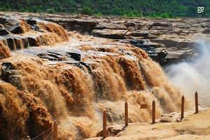 西安、洛阳、郑州、开封、红旗渠、郭亮、壶口瀑布、延安13日游