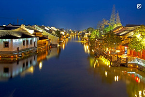 北京+天津+華東(杭州 紹興 蘇州 上海)+韶山火車11日游