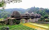 柳州三江大侗寨、肇興侗寨、堂安侗寨 少數民族風情2日游