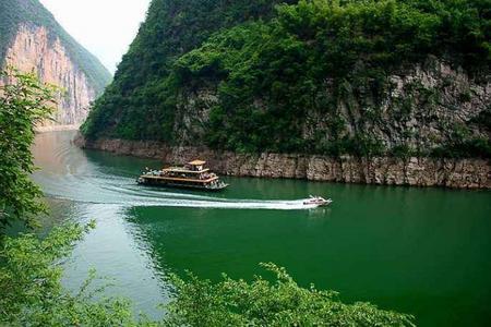 重慶、長壽古鎮、宜昌三峽大壩、屈原故里雙動5日游