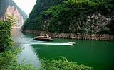 重庆、长寿古镇、宜昌三峡大坝、屈原故里双动5日游