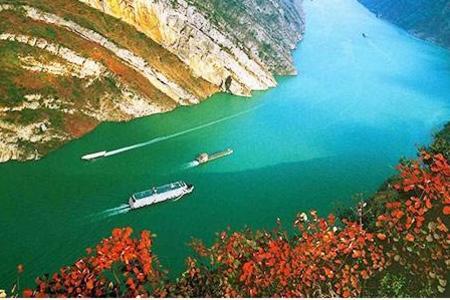 美国维多利亚邮轮●重庆、诗画三峡、雄伟大坝、宜昌双飞4日游
