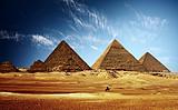 埃及 神秘之旅9 日游