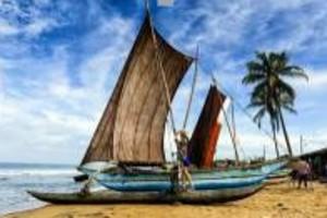 乐享锡兰—斯里兰卡6天5晚(深起广止UL )