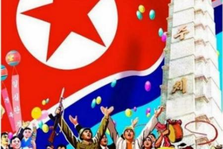 丹东、朝鲜平壤、开城、元山、金刚山、 妙香山三飞8日游